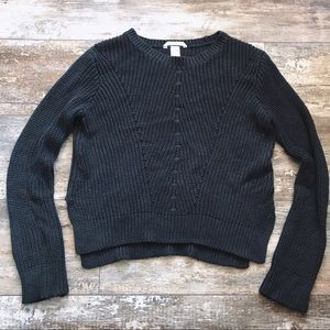 Knit Sweater from H&M